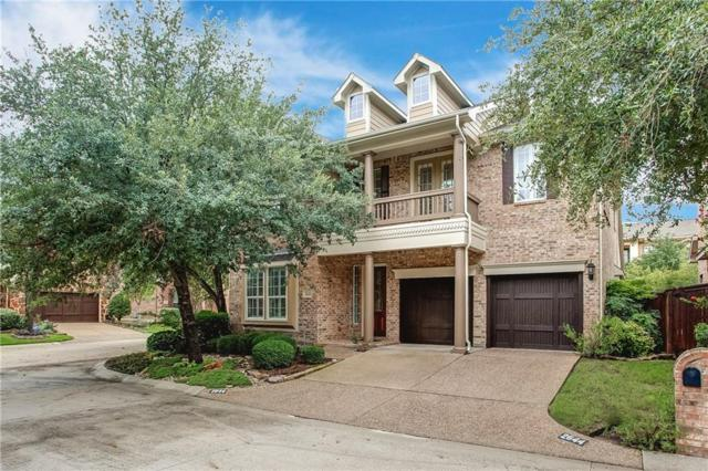 2644 Waters Edge Lane, Fort Worth, TX 76116 (MLS #13937096) :: The Real Estate Station