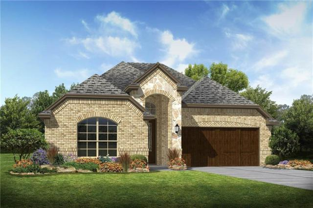 10105 Warberry Trail, Fort Worth, TX 76131 (MLS #13937107) :: NewHomePrograms.com LLC