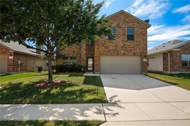 705 Santa Rosa Drive, Fort Worth, TX 76052 (MLS #13937119) :: The Chad Smith Team