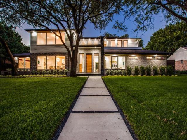 5409 Preston Haven Drive, Dallas, TX 75229 (MLS #13937152) :: Robbins Real Estate Group