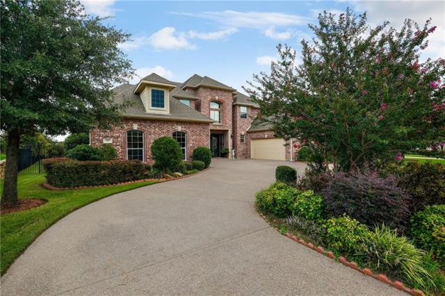 305 Corral Court, Southlake, TX 76092 (MLS #13937161) :: Robbins Real Estate Group