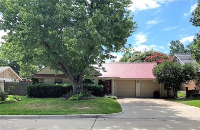 5516 Odessa Avenue, Fort Worth, TX 76133 (MLS #13937164) :: The Tierny Jordan Network