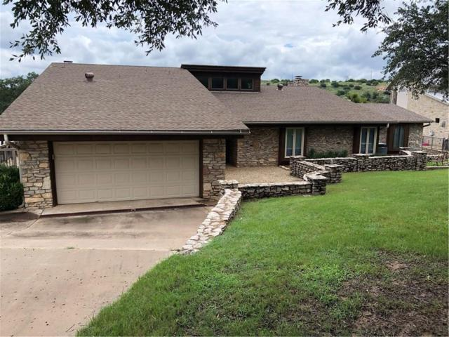 7009 Hells Gate Loop, Possum Kingdom Lake, TX 76475 (MLS #13937189) :: Baldree Home Team