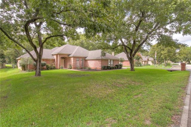 8928 Green Leaves Drive, Granbury, TX 76049 (MLS #13937199) :: NewHomePrograms.com LLC
