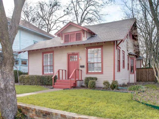 403 S Winnetka Avenue, Dallas, TX 75208 (MLS #13937210) :: Magnolia Realty