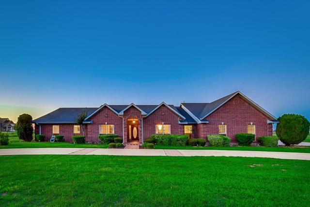 448 Audra Circle, Rhome, TX 76078 (MLS #13937212) :: Magnolia Realty