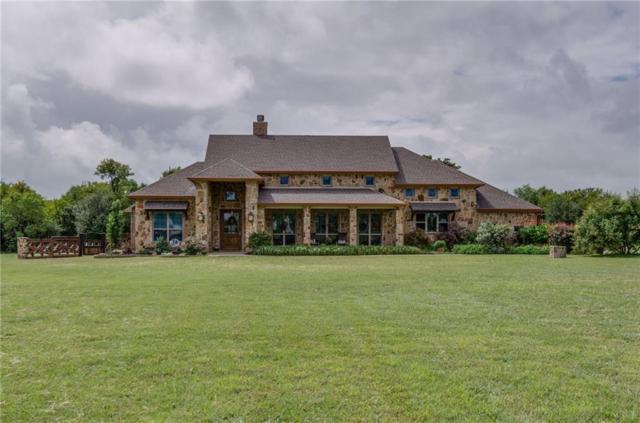 475 Cattlebaron Parc Drive, Fort Worth, TX 76108 (MLS #13937213) :: RE/MAX Town & Country
