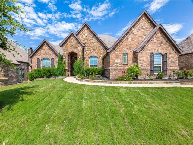 11016 Owl Creek Drive, Fort Worth, TX 76179 (MLS #13937229) :: RE/MAX Town & Country