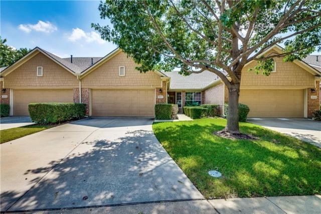 3072 Bonsai Drive, Plano, TX 75093 (MLS #13937238) :: RE/MAX Town & Country
