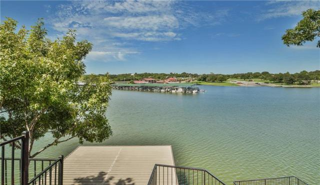 302 Peninsula Court, Granbury, TX 76048 (MLS #13937245) :: Potts Realty Group