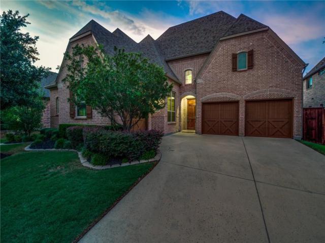 14822 Ireland Lane, Frisco, TX 75035 (MLS #13937260) :: Robbins Real Estate Group