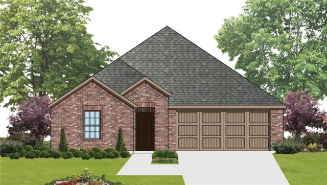 2052 Brisbon Street, Fate, TX 75189 (MLS #13937274) :: North Texas Team | RE/MAX Advantage