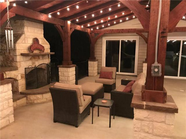 9931 Twin Creeks Circle, Anna, TX 75409 (MLS #13937279) :: RE/MAX Town & Country