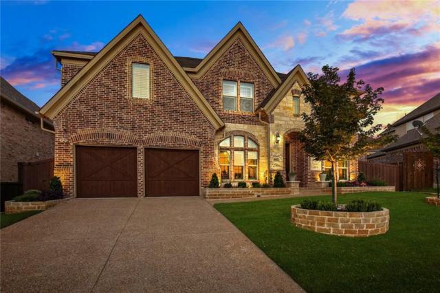 617 Denton Creek Drive, Mckinney, TX 75072 (MLS #13937294) :: RE/MAX Pinnacle Group REALTORS
