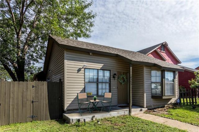 10375 Limestone Drive, Dallas, TX 75217 (MLS #13937308) :: The Mitchell Group
