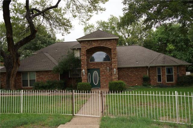 406 Lantern Ridge Court, Mansfield, TX 76063 (MLS #13937310) :: Real Estate By Design