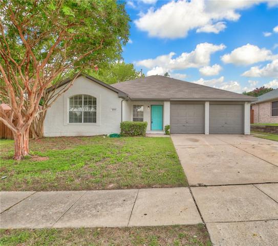 1205 Greenbriar Lane, Mckinney, TX 75069 (MLS #13937317) :: Robbins Real Estate Group