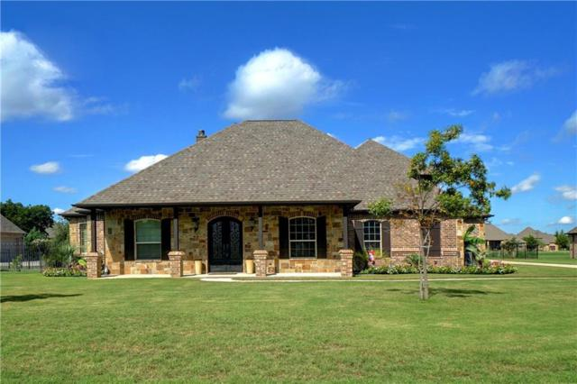 6008 Paper Shell Way, Fort Worth, TX 76179 (MLS #13937322) :: Baldree Home Team