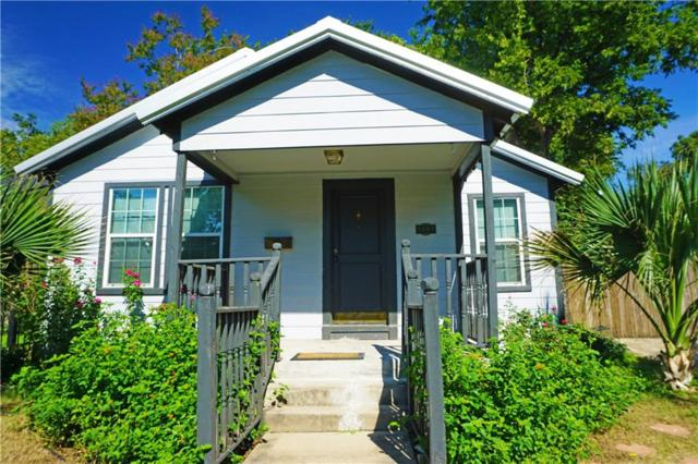 3904 Valentine Street, Fort Worth, TX 76107 (MLS #13937330) :: The Mitchell Group
