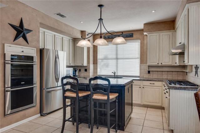 2525 Springhill Drive, Grapevine, TX 76051 (MLS #13937333) :: Magnolia Realty