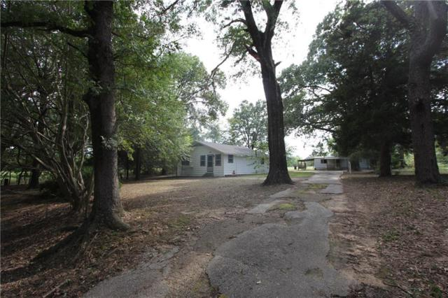 252 Vz County Road 1321, Grand Saline, TX 75140 (MLS #13937343) :: The Chad Smith Team