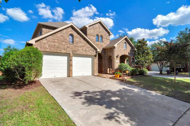 9100 Chardin Park Drive, Fort Worth, TX 76244 (MLS #13937344) :: RE/MAX Landmark