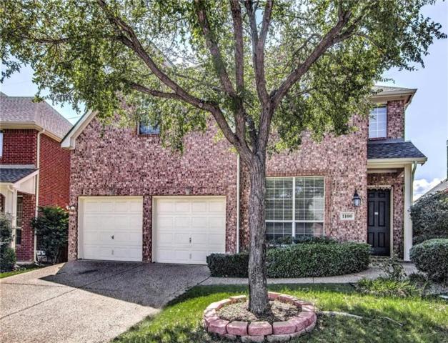 1100 Pedernales Trail, Irving, TX 75063 (MLS #13937349) :: Robbins Real Estate Group