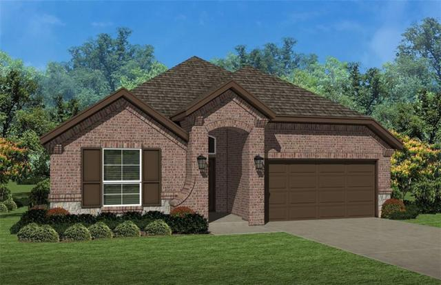 1328 Canary, Argyle, TX 76226 (MLS #13937356) :: The Real Estate Station