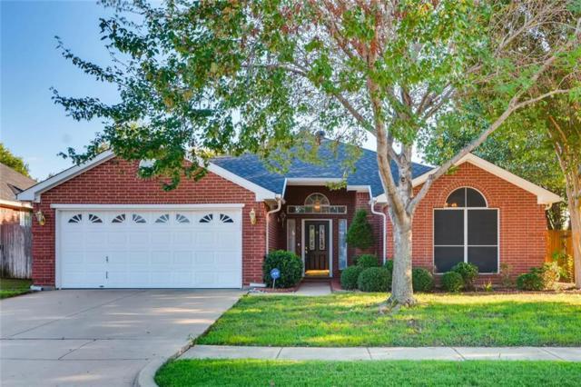 200 Manor Way, Arlington, TX 76018 (MLS #13937410) :: Magnolia Realty
