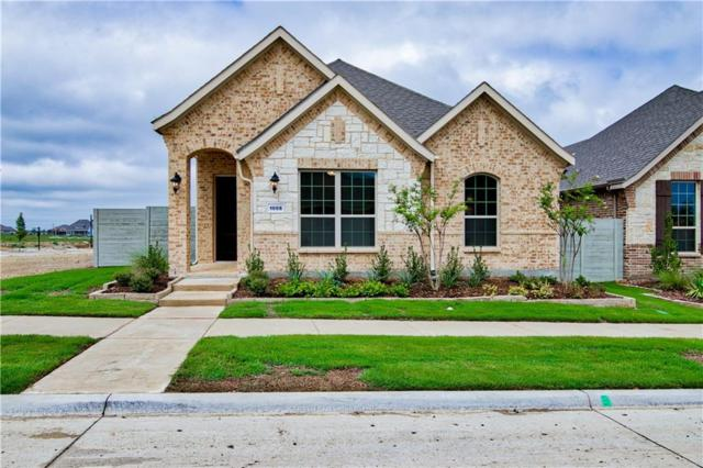 1008 10th Street, Argyle, TX 76226 (MLS #13937411) :: The Real Estate Station