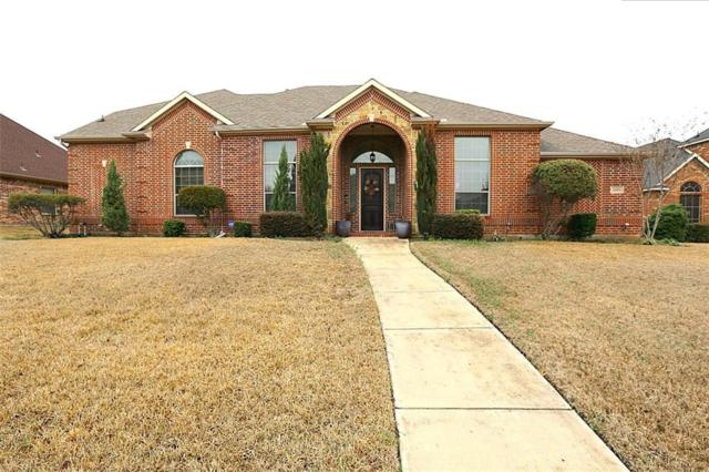 1525 Rusticwood Drive, Desoto, TX 75115 (MLS #13937422) :: RE/MAX Pinnacle Group REALTORS