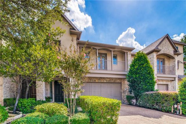 5343 Keswick Drive, Frisco, TX 75034 (MLS #13937437) :: RE/MAX Landmark