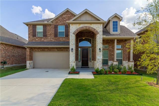 10721 Parnell Drive, Mckinney, TX 75072 (MLS #13937455) :: RE/MAX Town & Country