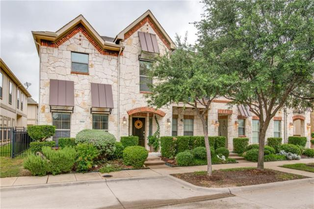 8908 Stargazer Drive, Mckinney, TX 75070 (MLS #13937466) :: Real Estate By Design