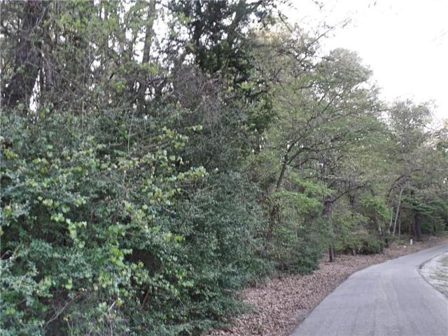 Lot M Timberidge, Holly Lake Ranch, TX 75765 (MLS #13937481) :: Robbins Real Estate Group