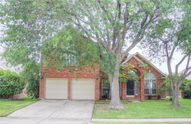 10015 White Lane, Irving, TX 75063 (MLS #13937494) :: Kimberly Davis & Associates