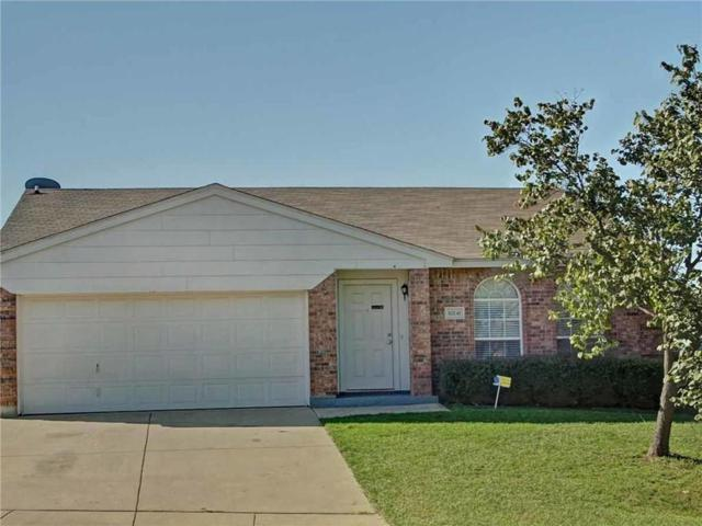 10241 Dawson Trail, Fort Worth, TX 76108 (MLS #13937495) :: RE/MAX Town & Country