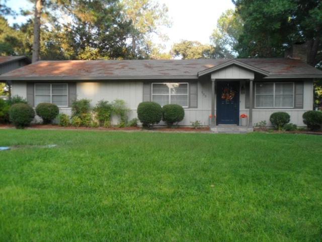 123 Hide A Way Lane E, Hideaway, TX 75771 (MLS #13937501) :: RE/MAX Landmark