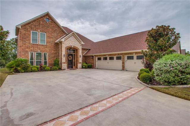 2748 Mira Vista Lane, Rockwall, TX 75032 (MLS #13937506) :: Robbins Real Estate Group