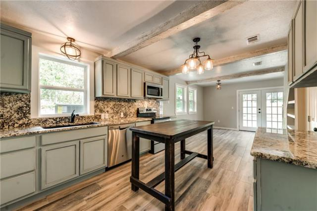 3817 County Road 0010, Corsicana, TX 75110 (MLS #13937514) :: RE/MAX Town & Country
