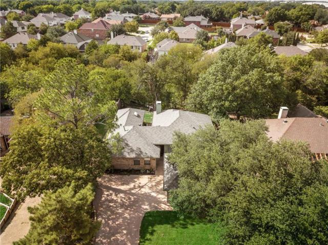 425 Glen Canyon Drive, Garland, TX 75040 (MLS #13937518) :: RE/MAX Town & Country