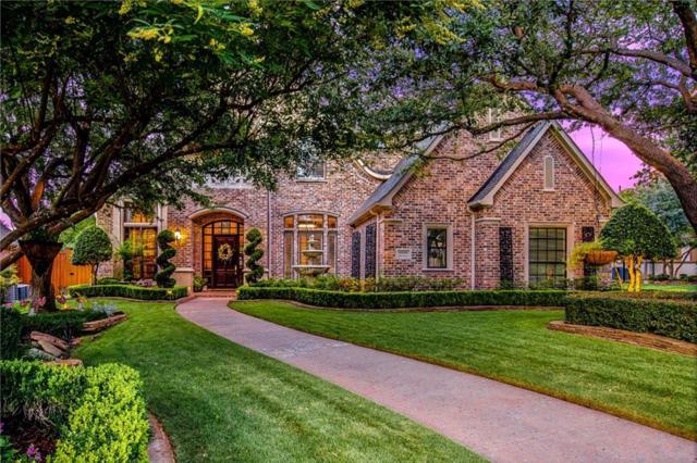 4800 Star Ridge Lane, Frisco, TX 75034 (MLS #13937536) :: The Real Estate Station