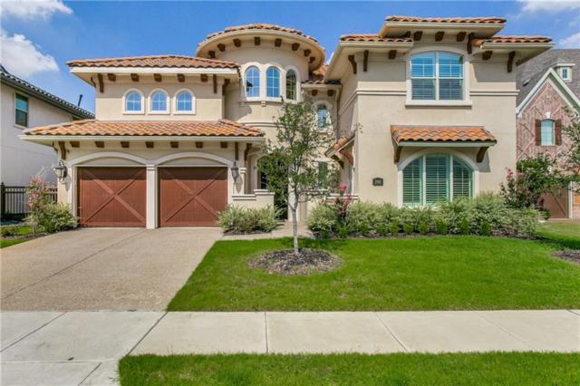 2192 Hidalgo Lane, Frisco, TX 75034 (MLS #13937599) :: Robbins Real Estate Group