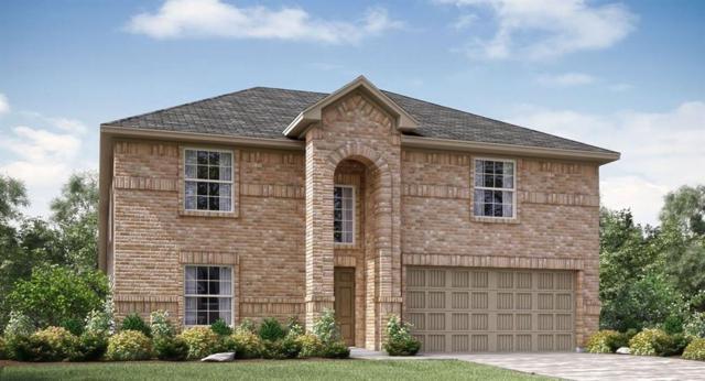 8449 Sweet Flag Lane, Fort Worth, TX 76123 (MLS #13937608) :: RE/MAX Landmark