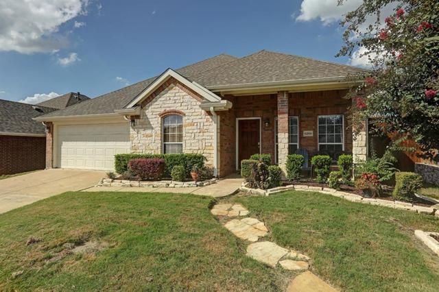 8200 Twin Oaks Drive, Mckinney, TX 75070 (MLS #13937631) :: RE/MAX Town & Country