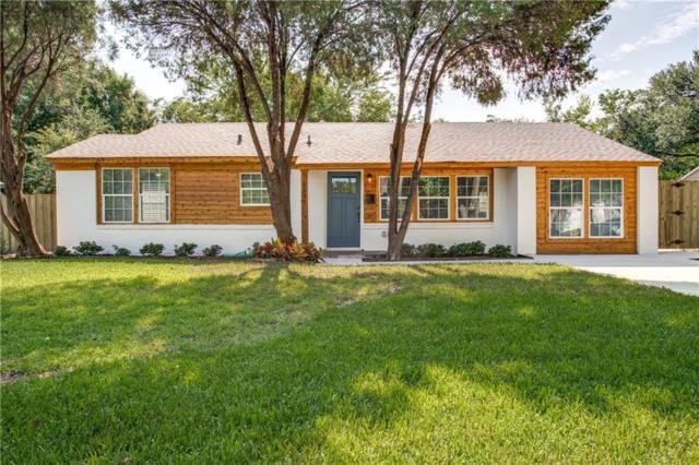2454 Garapan Drive, Dallas, TX 75224 (MLS #13937661) :: RE/MAX Landmark