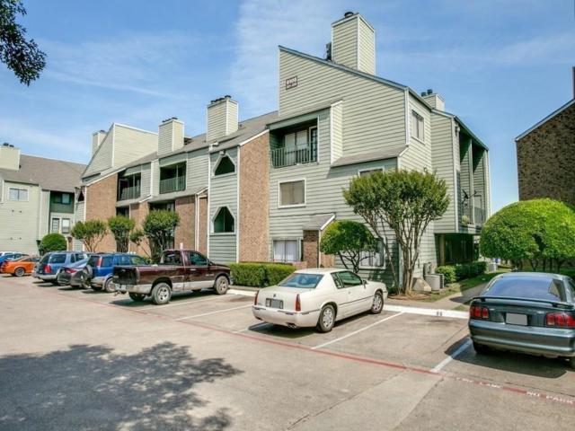 6108 Abrams Road #404, Dallas, TX 75231 (MLS #13937667) :: Magnolia Realty