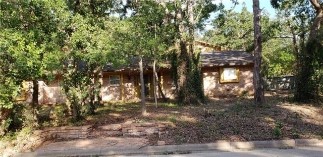 105 Forest Green Street, Burleson, TX 76028 (MLS #13937682) :: The Hornburg Real Estate Group