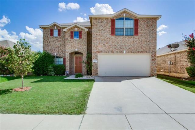 6220 Chalk Hollow Drive, Fort Worth, TX 76179 (MLS #13937688) :: Robbins Real Estate Group