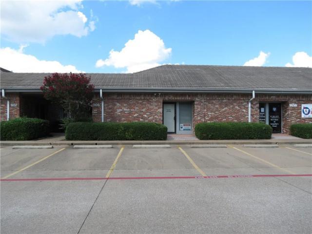 905 Medical Centre Drive, Arlington, TX 76012 (MLS #13937727) :: Bray Real Estate Group